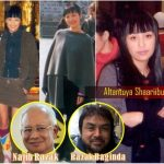 Najib's Worst Nightmare Has Begun - Killer Exposed The PM's Executive Order To Kill Mongolian Beauty Altantuya