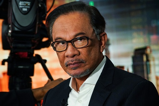 Anwar Ibrahim - Premier In Waiting