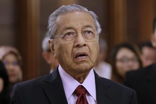 Mahathir Mohamad - Brain Malfunction