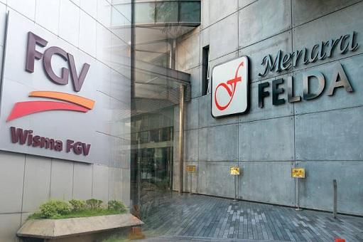 Menara Felda - Wisma FGV