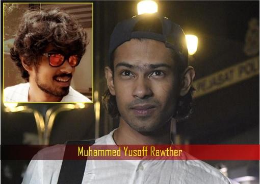Muhammed Yusoff Rawther