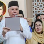 Former PM Najib Swears At Holy Mosque Again - The Last Time He Did That, He Lost The Entire Government