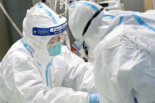 Coronavirus - Wuhan Doctors