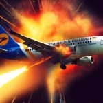 Screw-Up!! - How Iranian Missiles Accidentally Shot Down Civilian Ukrainian Plane And Killed 176 People
