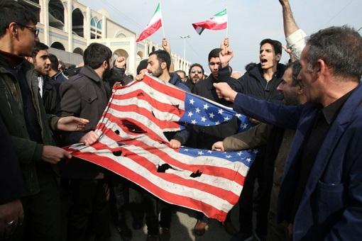 Iran Top General Qassem Soleimani Killed - Iranian Condemnation