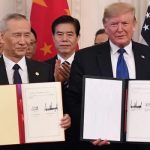 Phase-1 Trade Deal Signed - But Here're The Problems Both China And The U.S. Don't Want To Tell