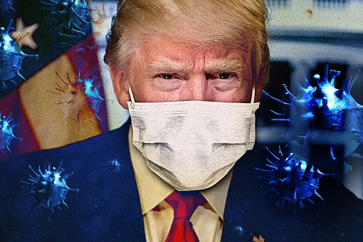Trump Is Super Furious After Stock Market Dropped Nearly 1,900 Points In 2 Days Due To A Coronavirus Warning