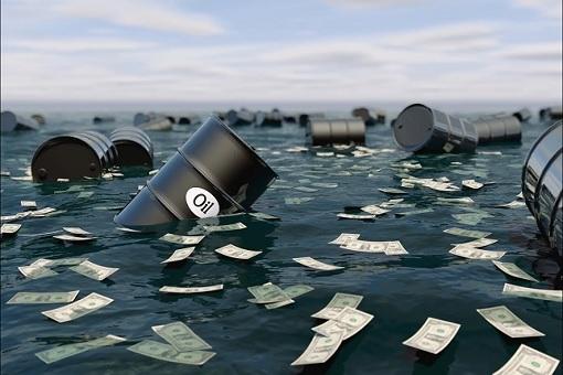 Crude Oil Enters Bear Market - Coronavirus Panic
