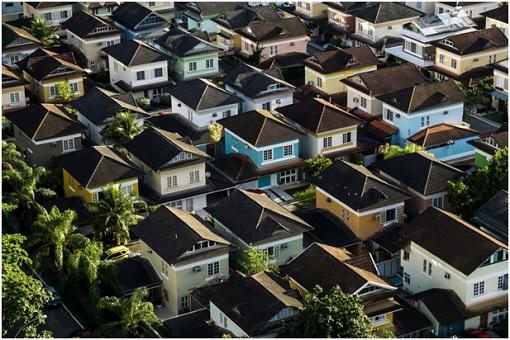 Investing - Real Estate