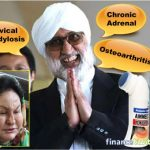 """Sorry Rosmah, You Can't Use """"Life Threatening"""" Neck Pain Drama To Escape Prison"""