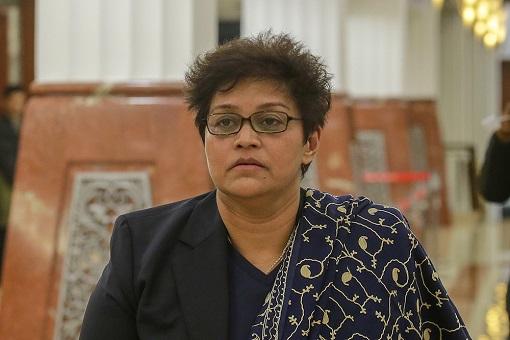 Azalina Othman