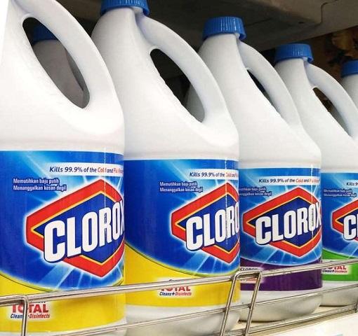 Clorox - Bleach