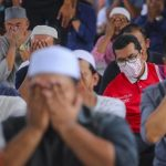 Malaysia Appears On Track To Become The New Epicenter Of Coronavirus After 16,000 People Attended A Mosque Event