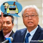 One Person Per Car - One Of The Silliest Rules Hatched By The Clueless Muhyiddin Backdoor Government
