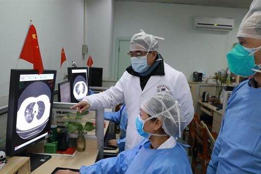 Coronavirus - Vaccine - Chinese Scientists