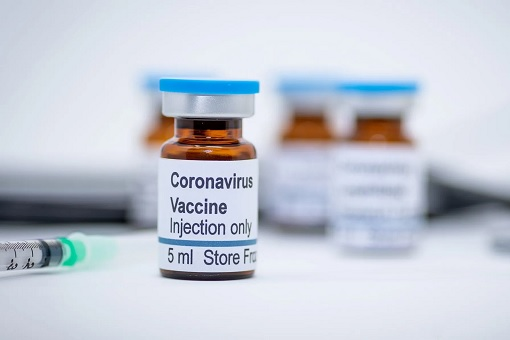 The World Is Working On 20 Coronavirus Vaccines - But It Could Take Up To 18 Months