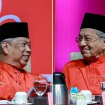 Watch Out Zahid Hamidi! - Muhyiddin Could Sacrifice You In Exchange For Mahathir's Support