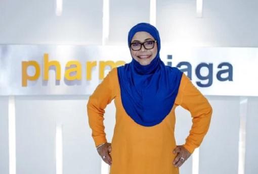 Pharmaniaga Bhd Group Managing Director Farshila Emran