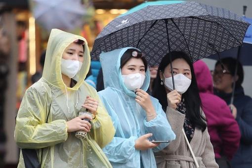 Coronavirus - Taiwan Face Mask 2
