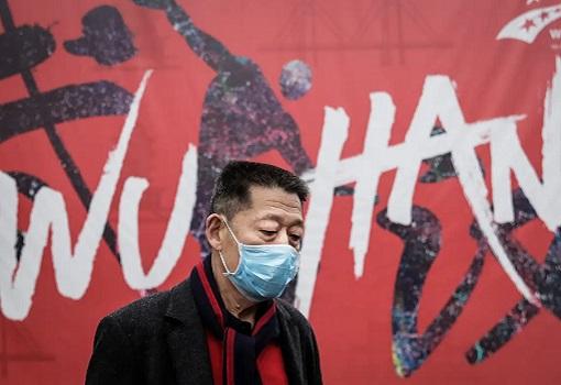 Coronavirus - Wuhan China