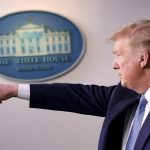 22 Million Jobless - Desperate Trump Blames China & Declares Worst Is Over, Despite Coronavirus Deaths Hit New Record