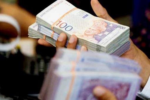 Malaysia - Corruption - Cash