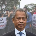 Lack Of Trust & Respect For Muhyiddin - But The Backdoor PM Can't Hide Forever Behind Coronavirus Lockdown
