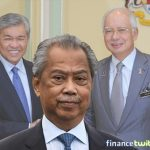 A Puppet PM - UMNO & PAS Will Continue Blackmailing Muhyiddin, Including To Drop All Criminal Charges On Najib & Zahid