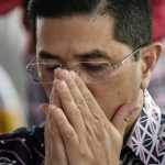 Muhyiddin Readies To Rejoin UMNO, Zahid Fantasizes To Become 9th PM - But What About Gay Minister Azmin?