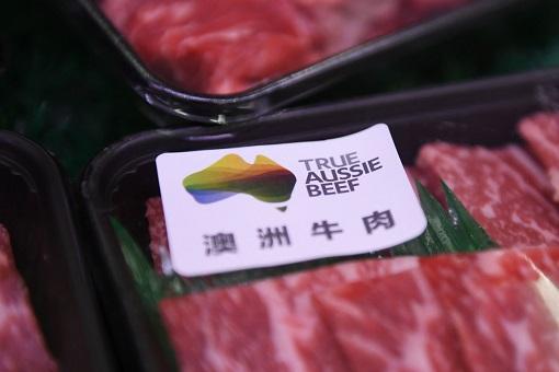 China-Australia Trade War - Aussie Beef