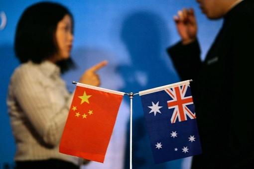Coronavirus Inquiry Backfired On Aussie - China Slaps Tariffs, Warns It Has The Power To Hurt Australia Economy