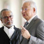 UMNO Crooks Celebrate - Najib Hotshot Lawyer Shafee Has Begun Threatening & Bullying High Court Judge