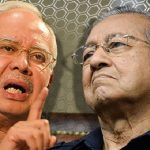 Mahathir's Sons vs Najib's Stepson - Who Are The Real Thieves Or Crooks?