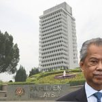 The Coward PM Who Locks Down The Parliament - Is Muhyiddin Afraid Of Azmin's Unexpected Betrayal?