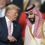 Here's How Trump Easily Brokered The Oil Supply Deal - He Threatened To Remove U.S. Troops From Saudi Arabia