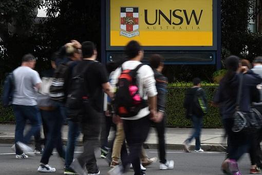 Australia - University of UNSW