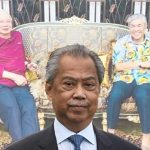 Muhyiddin Backdoor Government About To Collapse - Crooked Najib & Zahid Threaten To Pull Out Support