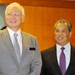 Malay Dignity - For Lust Of Power, Muhyiddin Was Ready To Free UMNO Crooks Like Najib Back In February