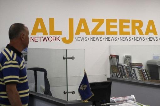 Al-Jazeera - Investigated by Malaysian Police Over Documentary