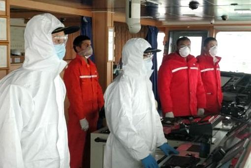 Coronavirus - Hong Kong Covid-19 - Quarantine Exemption for Sea Crew