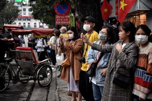 Coronavirus - Vietnam Covid-19 Economy