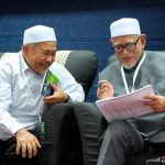PAS Supporters Scammed Again - Islamist Party Admits Only Fought Fiercely For Hudud When In Opposition
