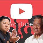 Social Media Users Need RM50,000 License To Make Videos - Muhyiddin Regime Becomes Like Pariah North Korea