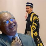 Backdoor Speaker Art Harun Might As Well Request Judge To Let Najib Skip Prison To Attend Parliament