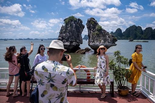 Vietnam Tourism - Chinese Tourists