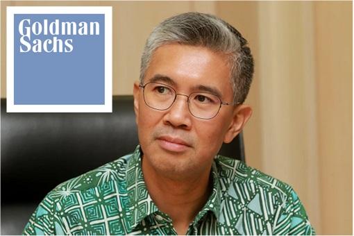 1MDB Settlement - Goldman Sachs - Finance Minister Zafrul Abdul Aziz