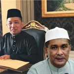 Backdoor PM Muhyiddin Should Send Law Minister Takiyuddin & Attorney General Idrus To English Class
