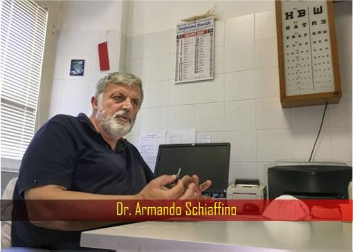 Coronavirus - Italy Giglio Island - Immune To Covid-19 Virus - Dr Armando Schiaffino