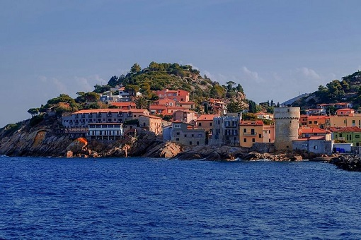 Miracle Island - This Italian Island Appears To Be Immune To Covid-19, And Scientists Are Flabbergasted