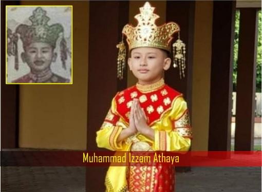 Indonesia 75000 Rupiah New Banknote - Muhammad Izzam Athaya